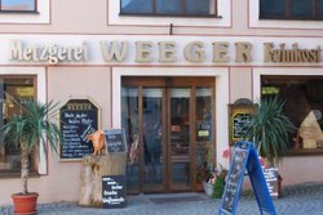 Maximilian Weeger - 91639 Wolframs-Eschenbach