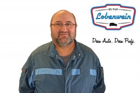 Herbert Lobenwein